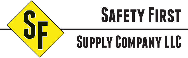 Safety First Supply Logo