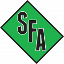 Safety First Aid Logo