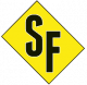 Safety First Supply, Yellow Logo